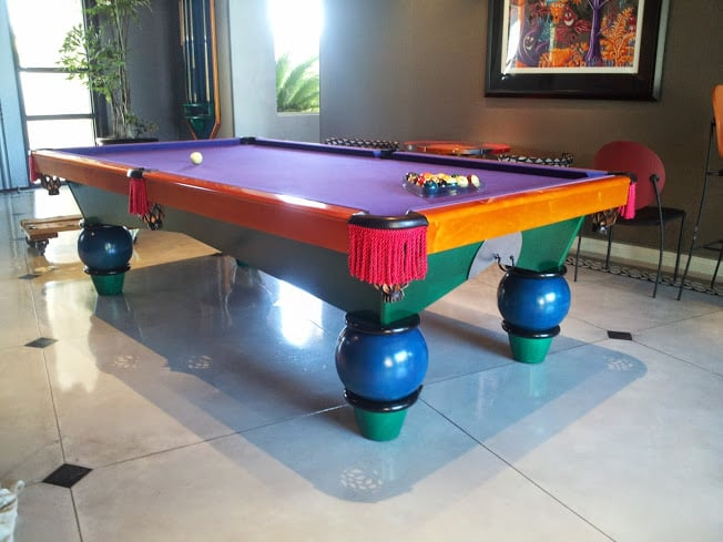 Professional pool table movers in Peoria, AZ - Yelp
