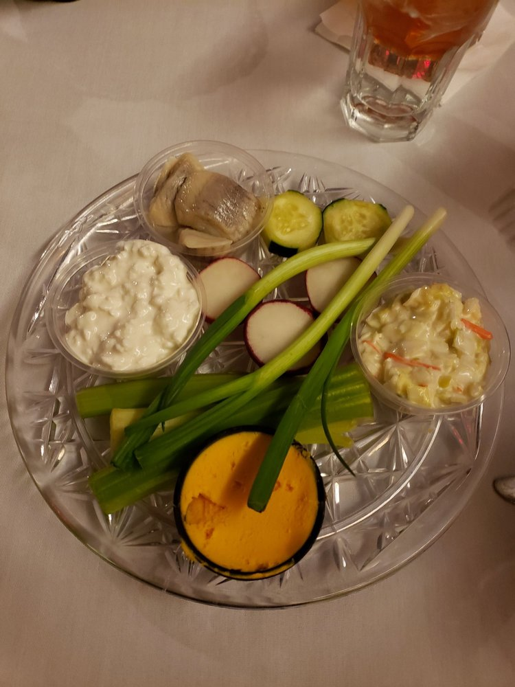 Connell's Supper Club: 18525 50th Ave, Chippewa Falls, WI