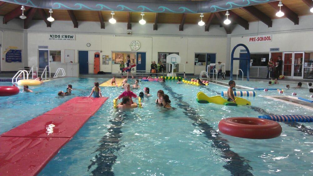 free swim yelp