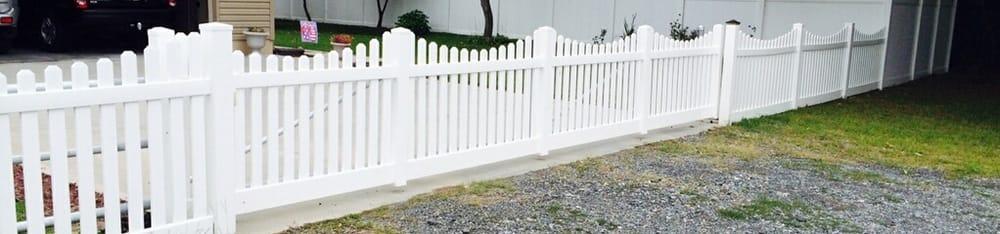 Pierce Fence: 5751 N DuPont Hwy, Dover, DE