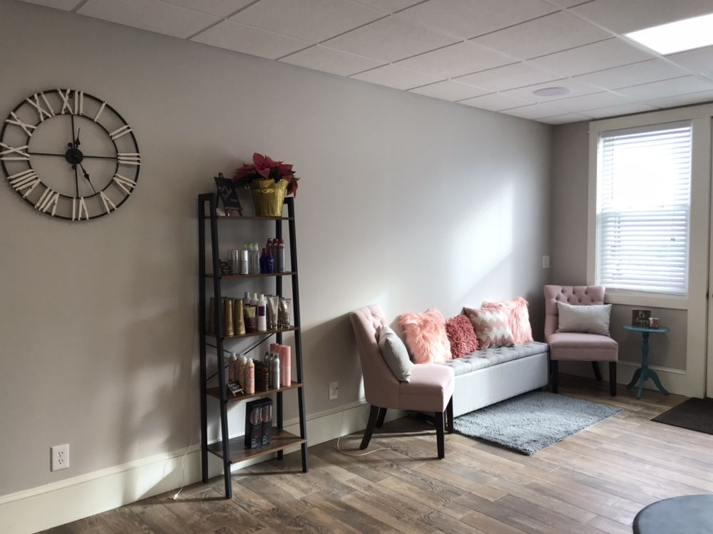 New Roots Hair Studio: 449 Factory St, Watertown, NY