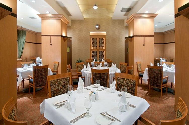 Porter S Restaurant Glendale Ca
