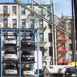 Lower East Side Car Services New York Ny