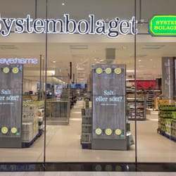 mall of scandinavia systembolaget