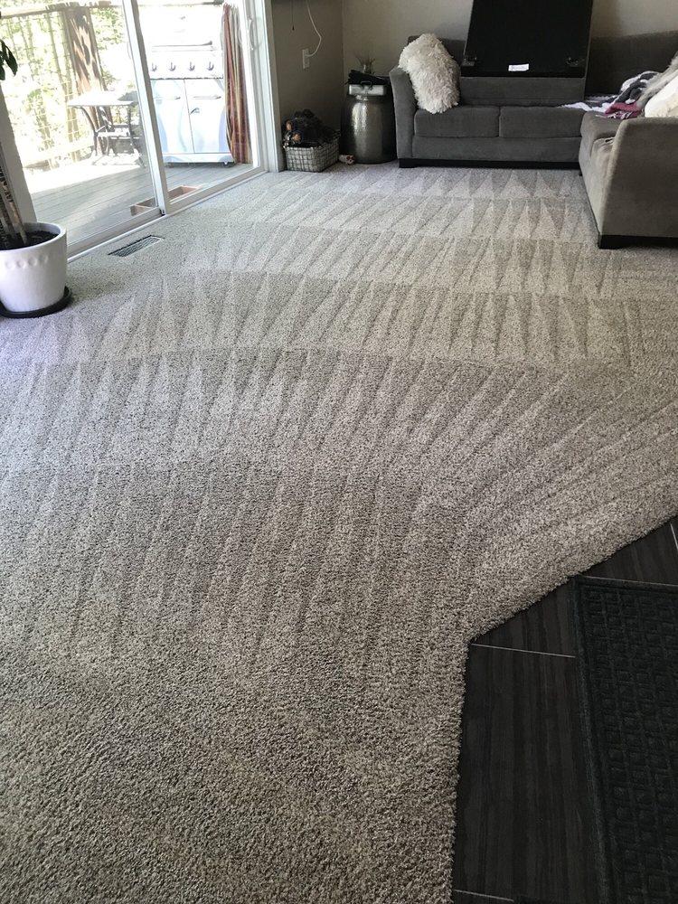 Eco Green Carpet Care