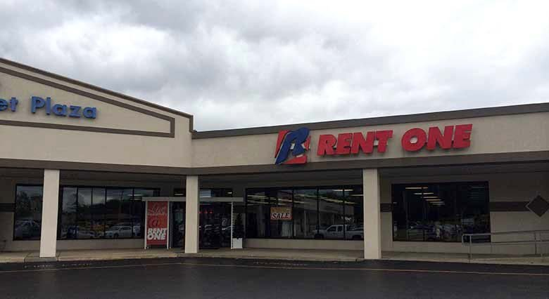 Rent One Furniture Stores 612 S 42nd St Mt Vernon Il Phone
