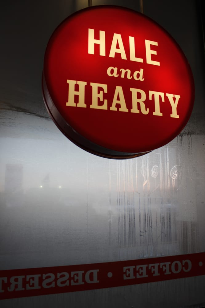 hale and hearty careers