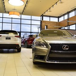 Lexus of Lexington - 11 Photos & 11 Reviews - Car Dealers - 1264 E