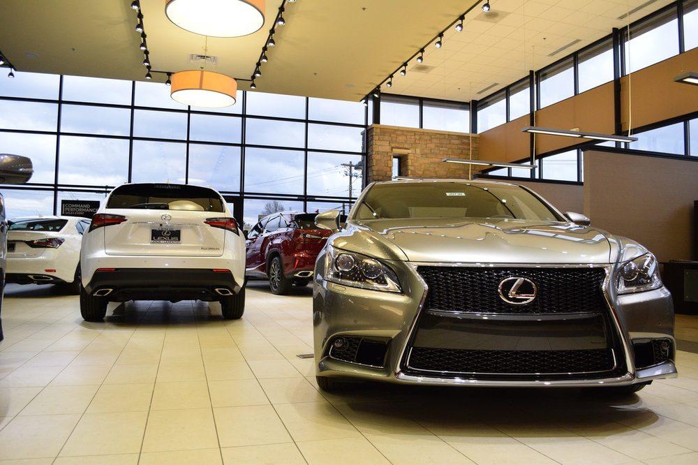 Lexington Car Dealerships: 11 Photos & 12 Reviews