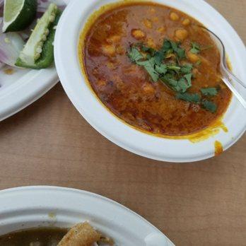 Delhi Food Truck Sunnyvale