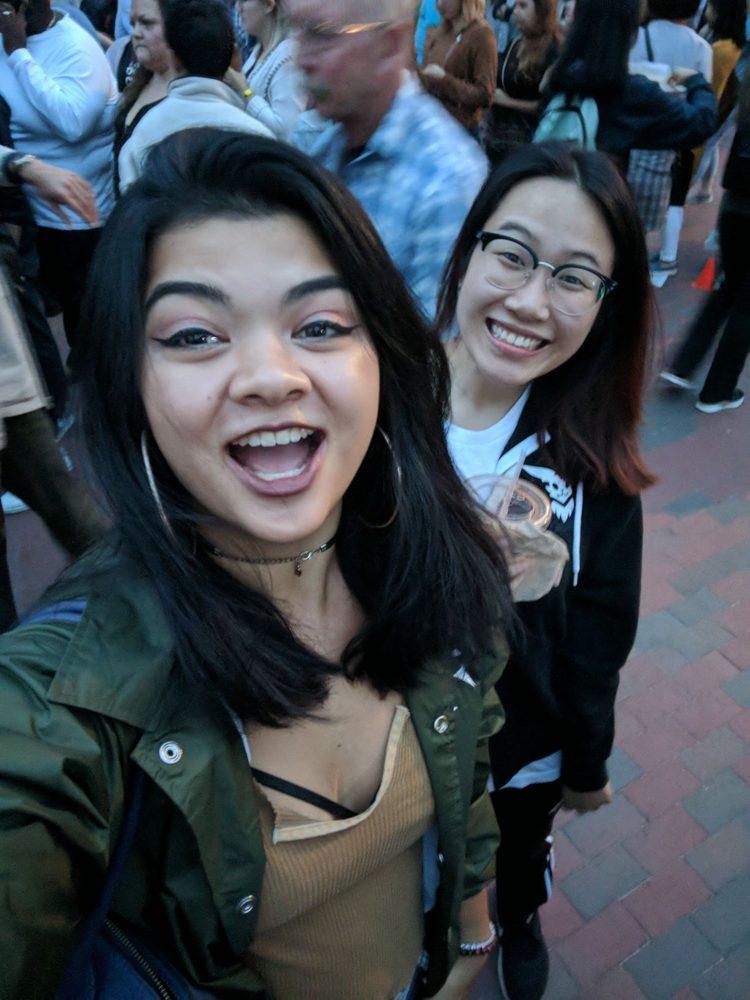 Boston Night Market