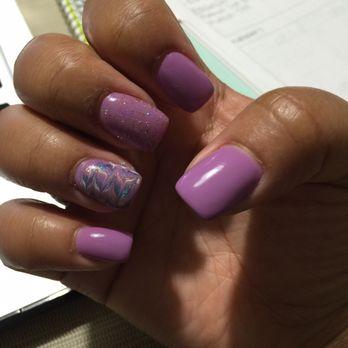 Photo Of Navarre Nails Fl United States Gel And Polish