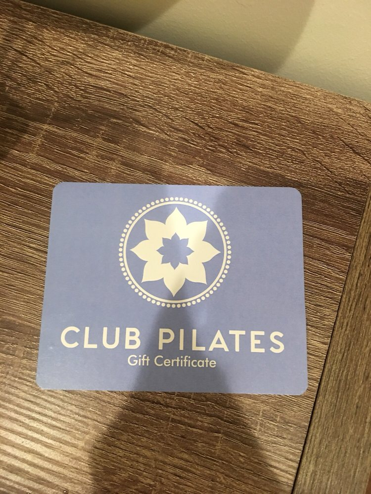 Club Pilates - Downtown Birmingham: 707 Richard Arrington Jr Blvd S, Birmingham, AL