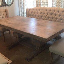 Bon Photo Of Rustic Life Custom Furniture   Lake Jackson, TX, United States.  Custom