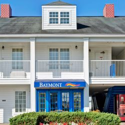 Photo Of Baymont Inn And Suites Sanford Nc United States