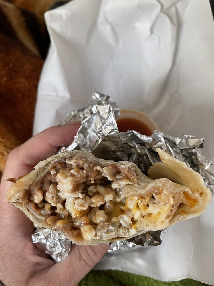 Burrito Loco: 3303 SW Wilshire Blvd, Joshua, TX