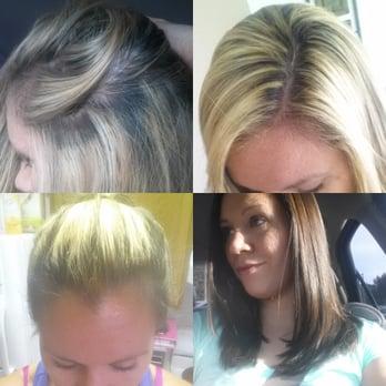 Jennifer james salon spa closed 160 photos 22 for 2 blond salon reviews