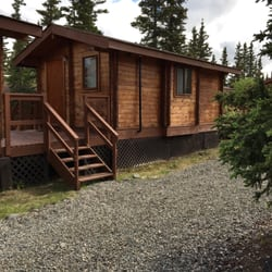 Beau Photo Of Denali Cabins   Denali National Park, AK, United States