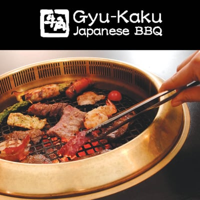 Gyu Kaku Japanese Bbq 7893 Monet Ave Rancho Cucamonga Ca Barbecue