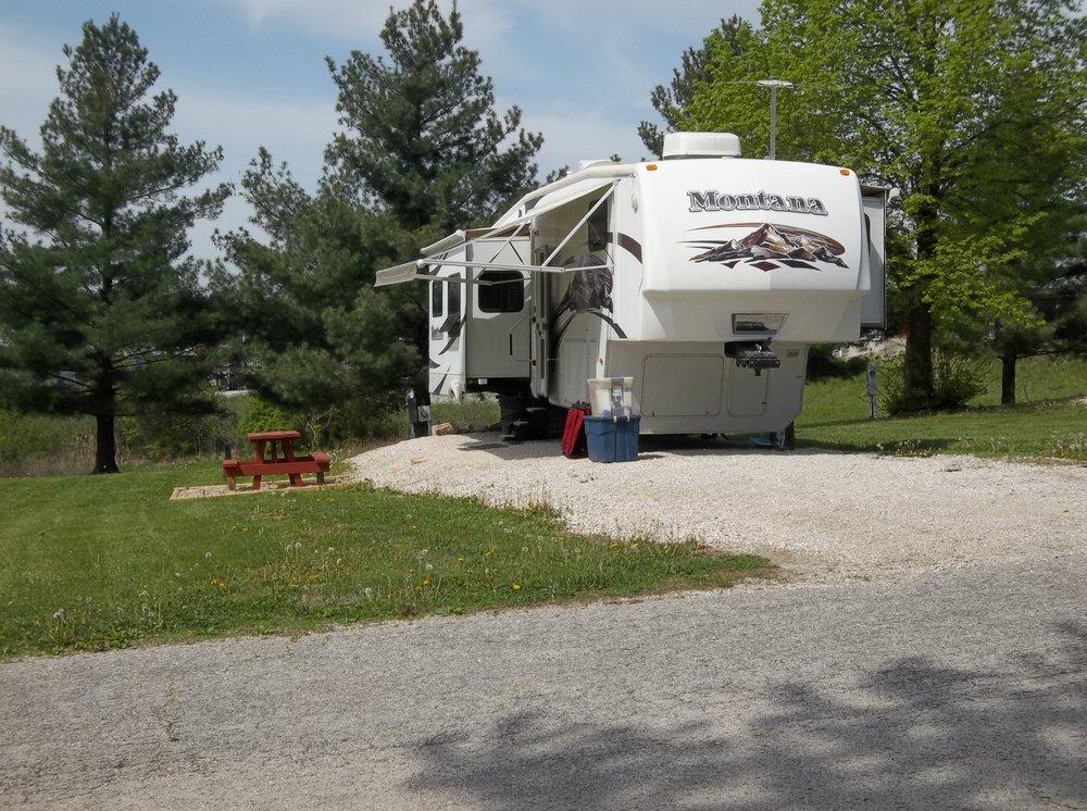 Black Oaks Community: 1338 W Ashley Rd Lot 2, Boonville, MO