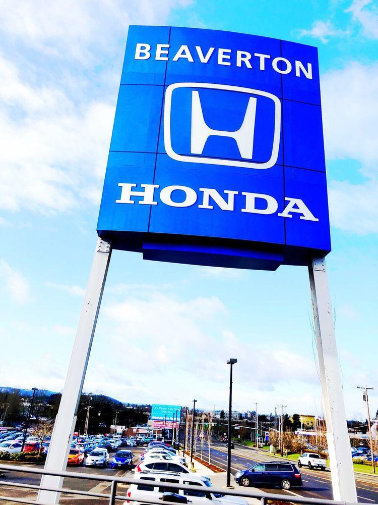 Beaverton Honda
