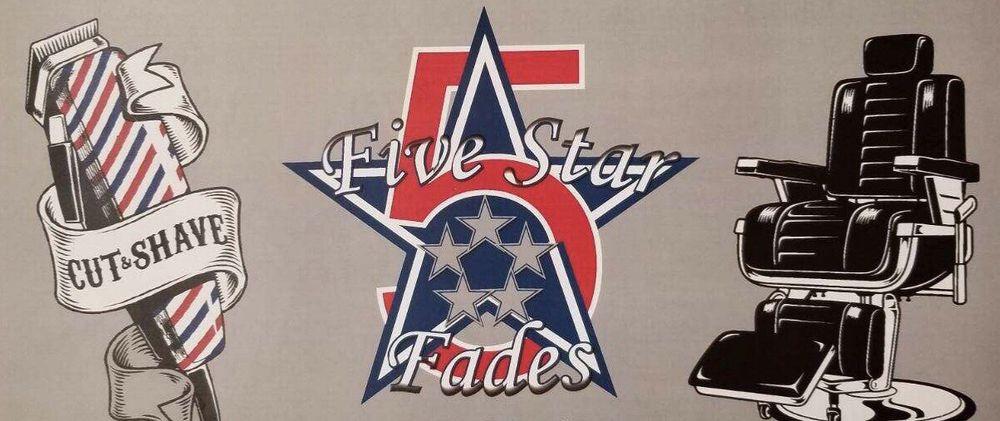 5Star Fades: 116 W Bedford St, Dimmitt, TX