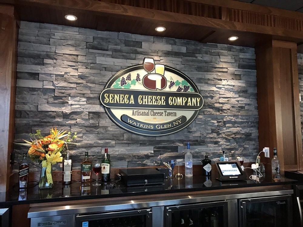 Seneca Cheese Company: 29 N Franklin St, Watkins Glen, NY