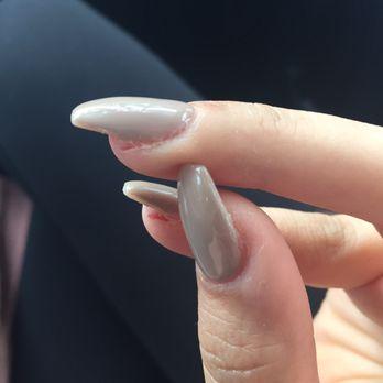 Elegant Night Light Nail Salon Night Light Nails Stpetersburgweddingvendors Com . Night  Light Nail ...