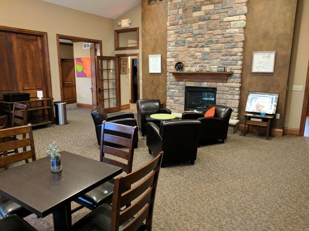 Stillwater Coffee company: 1560 N Country Club Pkwy, Elkhorn, WI