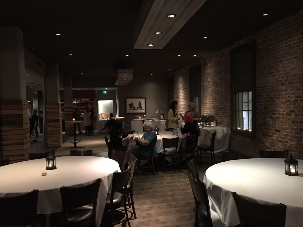 Calcasieu Private Dining by Chef Donald Link