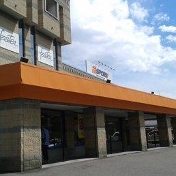 SportIT - Sporting Goods - Via Nazionale dei Giovi 51, Cesano ...