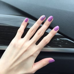 August 1st nails spa 21 billeder 25 anmeldelser for A perfect image salon chesterfield mo