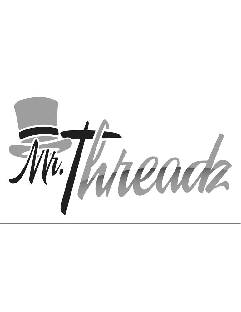Mr. Threadz