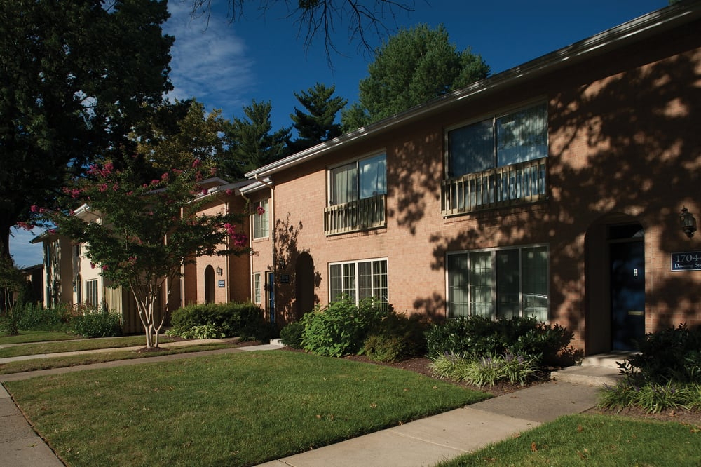 Londonderry Apartments Gaithersburg Md