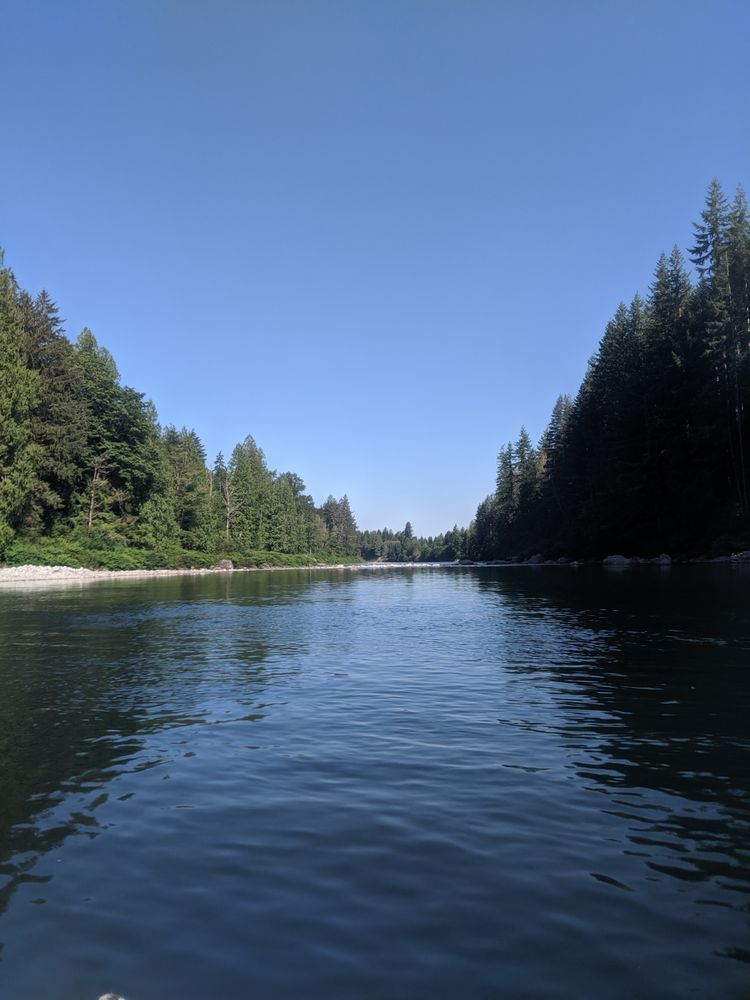 Chinook Expeditions: 49223 State Rt 2, Index, WA
