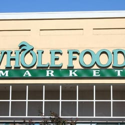 Whole Foods  S Bascom Ave Campbell Ca