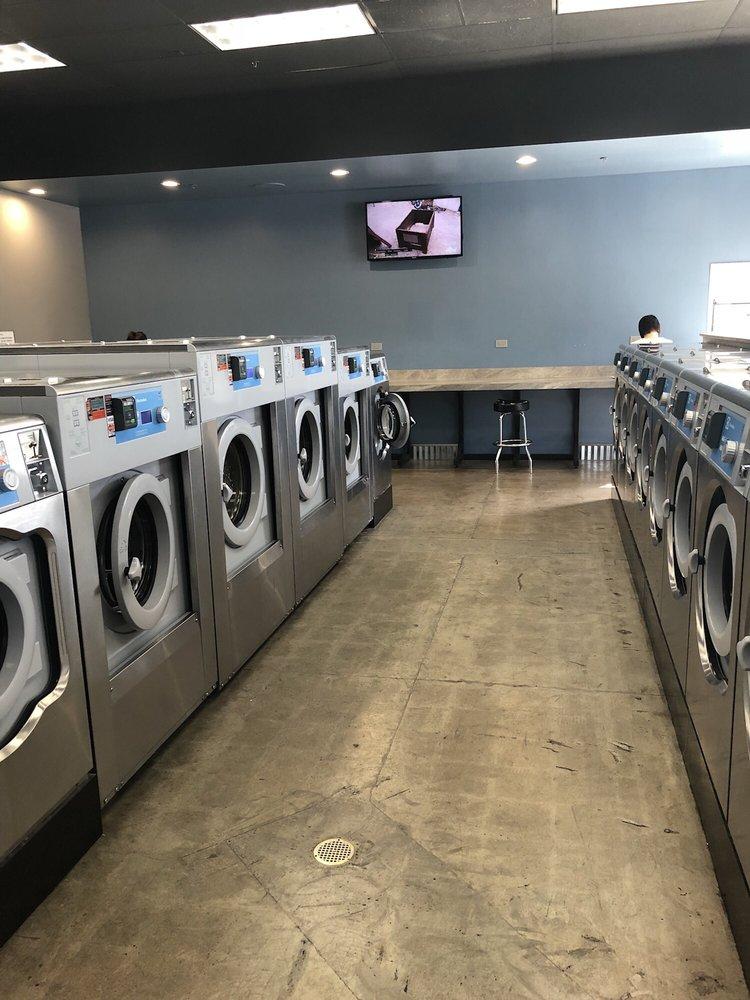 Wash World: 5000 E Fourth Plain Blvd, Vancouver, WA