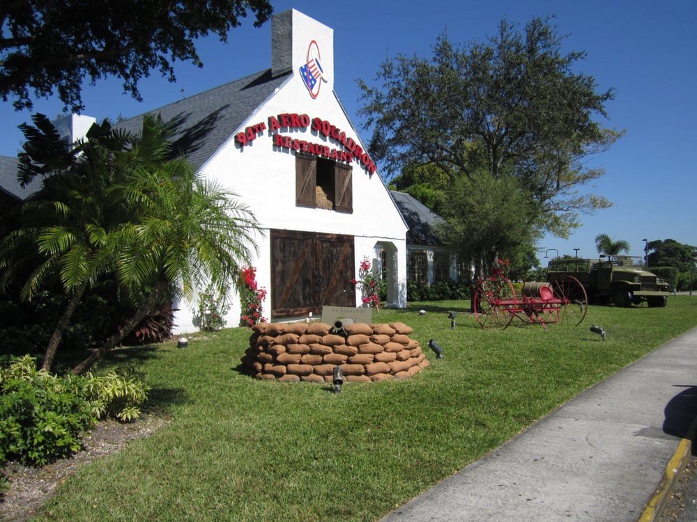 Restaurants Near The Aero Theater