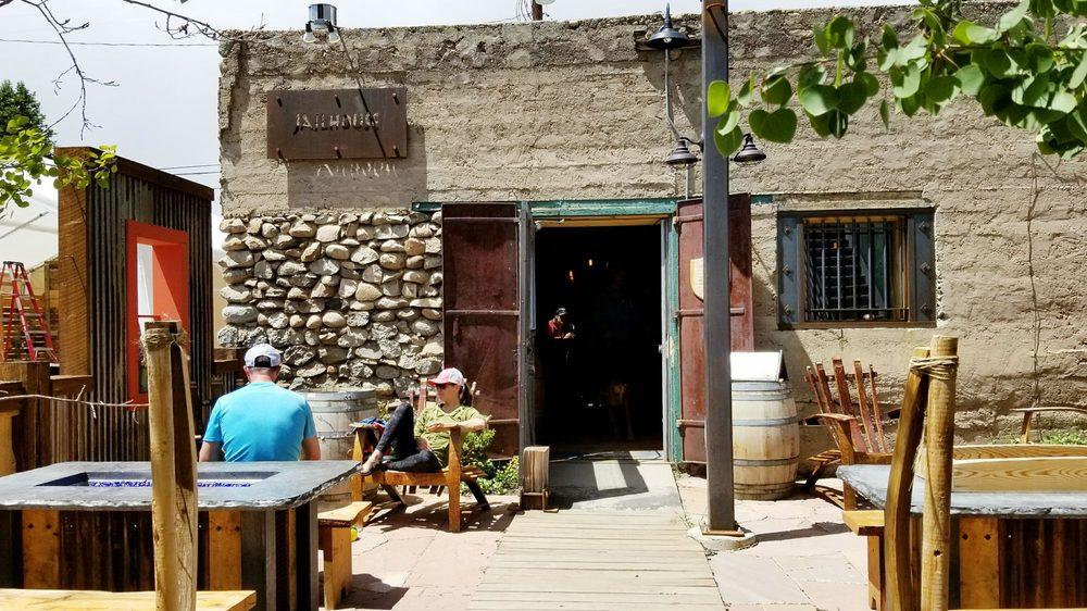 Jailhouse Craft Beer Bar: 412 E Main St, Buena Vista, CO
