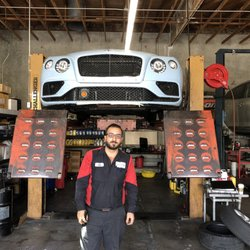 Euro Auto Tech And Smog 16 Photos 32 Reviews Auto Repair