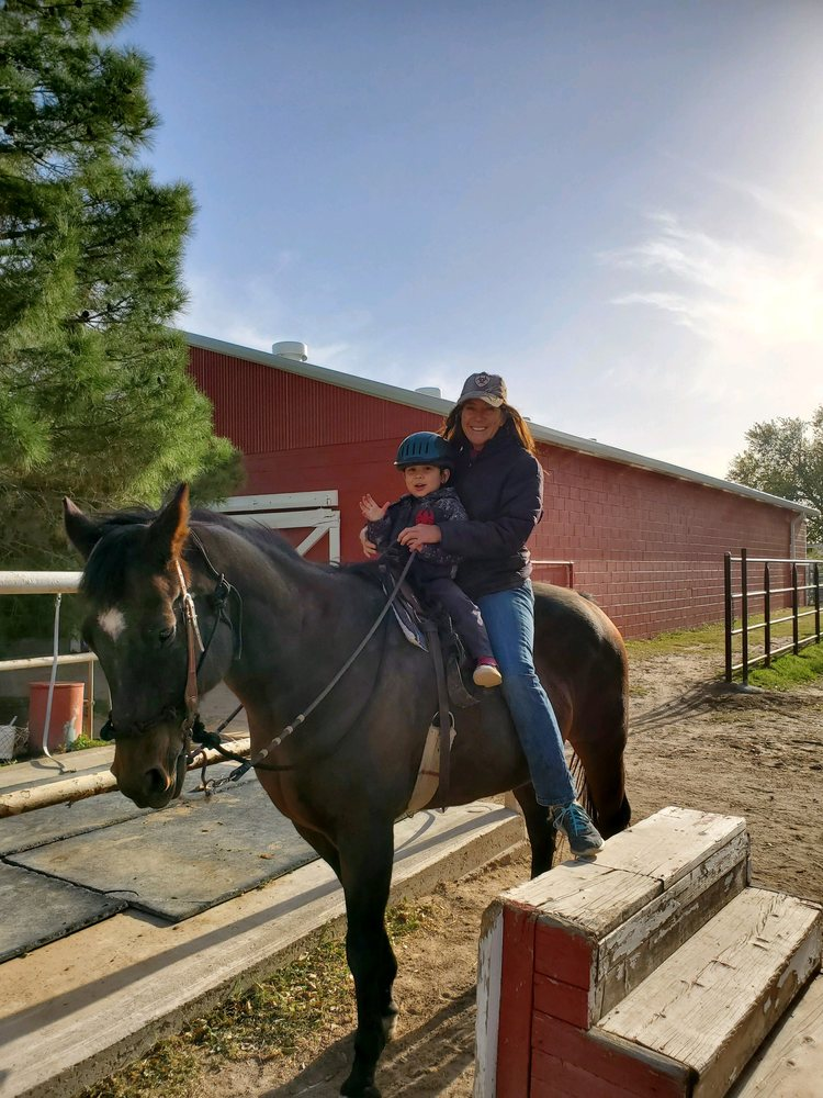 Miller Horse Farm & Riding Academy: 200 Fig Tree Ln, Anthony, NM