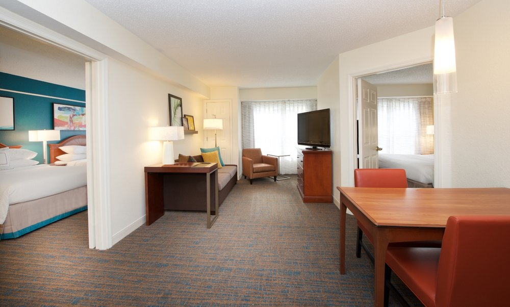 Residence Inn Orlando Lake Buena Vista 60 Photos 44