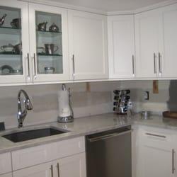 Photo Of Keystone Kitchens Bohemia Ny United States This Kitchen Contains Alabaster