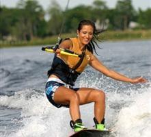Barefoot Aqua Sports