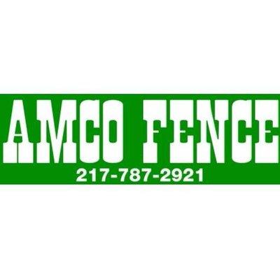 Amco Fence Fences Amp Gates 2919 S Macarthur Blvd
