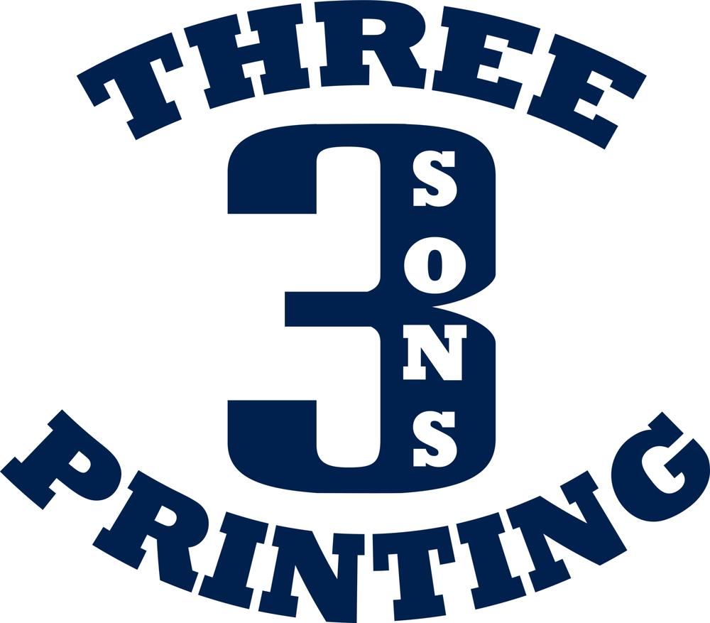 Three Sons Printing Staten Island