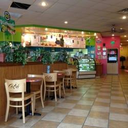 Tropical Smoothie Cafe Menu Happy Hour