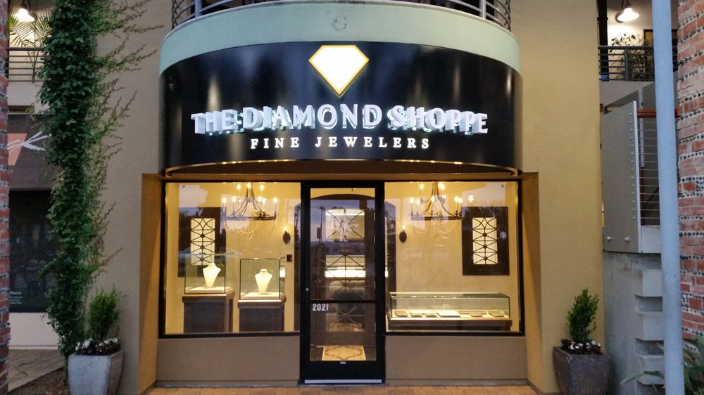 The Diamond Shoppe
