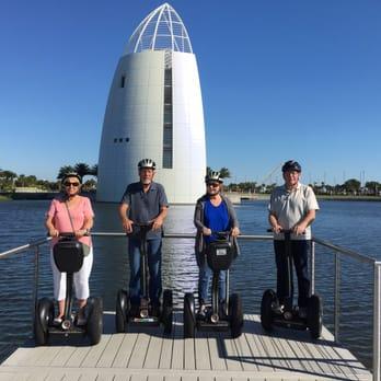 Space Coast Segway Tours Photos Reviews Tours - Cape canaveral tours