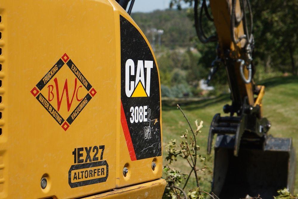 BWC Companies: 1303 Hickory Hollow Rd, Solon, IA